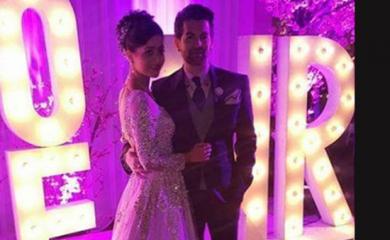 Neil Nitin Mukesh Grand Pre-Wedding Function