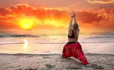 5 Benefits of Surya Namaskar