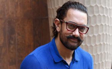 पहली बार आमिर खान के साथ काम करेगी यह एक्ट्रेस, 8 साल पहले बॉलीवुड में किया था डेब्यू!