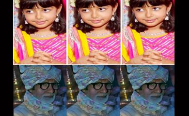 Birthday Special- 5 Major Fashion Moments of Little Aaradhya Bachchan