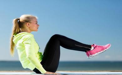 5 Abs Exercises You Forgot To Do