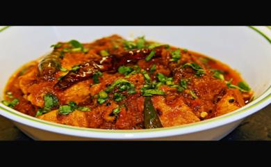 Recipe- Mouthwatering Achari Chicken