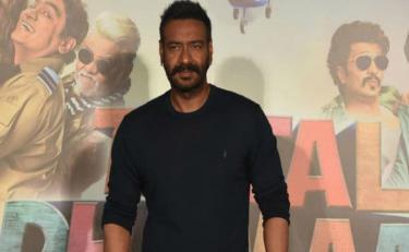 'बैटल ऑफ सारागढ़ी' से अजय देवगन का इंकार, अब नहीं बनेगी फिल्म