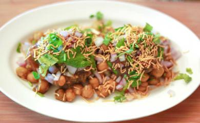 Recipe- Chatpati Aloo Tikki For Lazy Weekends