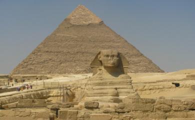 10 Famous Historic Sites Around The World
