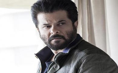 Anil Kapoor is Ready To Play Role of Amitabh Bachchan's Father