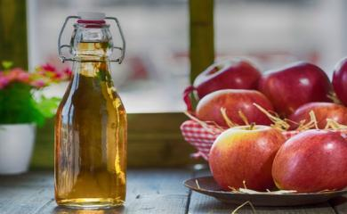 Apple Cider Vinegar Makes your Body Healthy in These 5