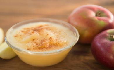 Recipe- Home Made Applesauce