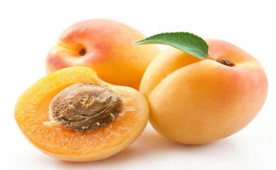 Try Using Apricot And You Want Get Wrinkles Ever