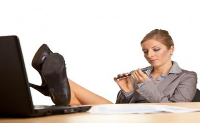Easiest Ways To Avoid Laziness in Office