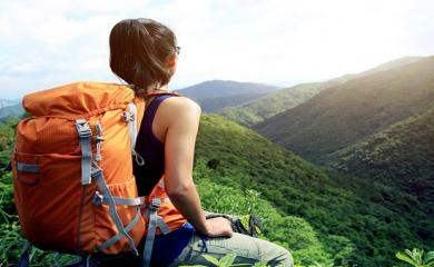 5 Tips To Rock Your First Backpacking Trip