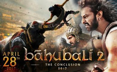 Bahubali 2 Already Breaking the Records