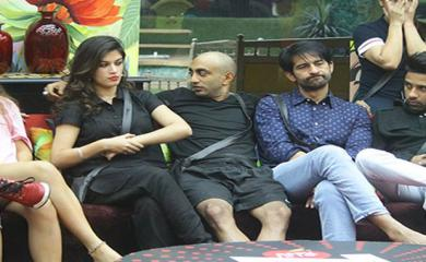 Bigg Boss 11- Will Bandagi Be a Fair and Good Caption?