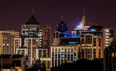 Why In spite of Being The Busiest City Bangalore is