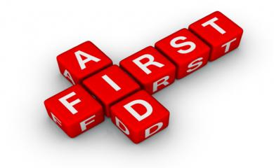 Do You Know How To Give Basic First Aid in