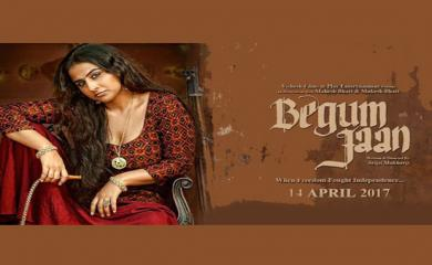 Asha Bhosle is Back
