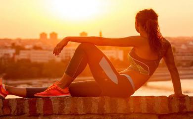 5 Reasons To Do Exercise in The Morning