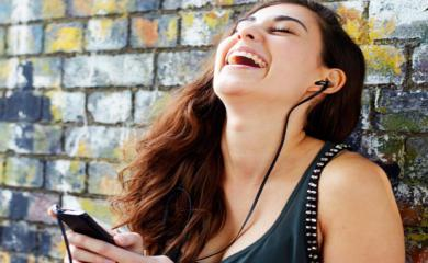 5 Ways Music Affects You in a Healthy Way