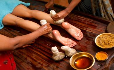 5 Reasons You Should Get Oil Massage Regularly