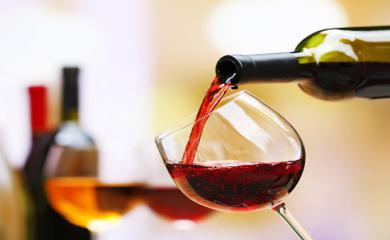 Drink One Glass Wine Daily and Feel These Benefits