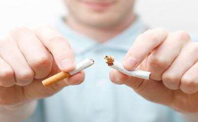 5 Amazing Benefits of Quitting Smoking