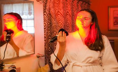 Do You Know How Good Red Light Therapy is For