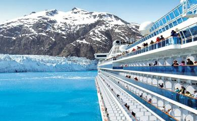5 Best Cruise Destinations in India