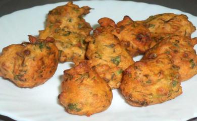 Recipe - Bathua Bhujia for Weekday Chills