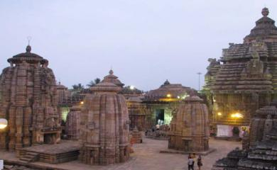 Planning For Bhubaneswar, Add These Famous Temples in Your List