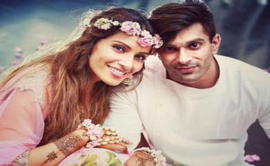 Thank you for being born: KSG's adorable b'day wish for