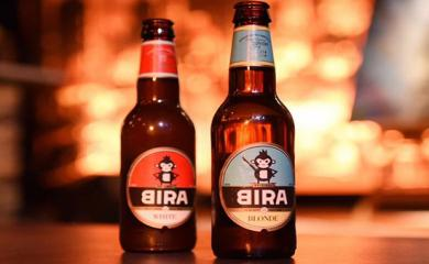 India, Celebrate Life With Low Calorie Beer