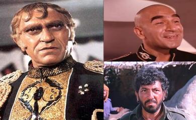 Bollywood Eyes That Scared Us