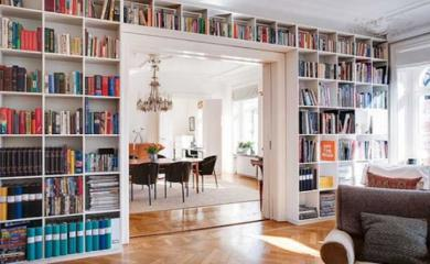 5 Easiest Ways To Keep Bookshelf Organized