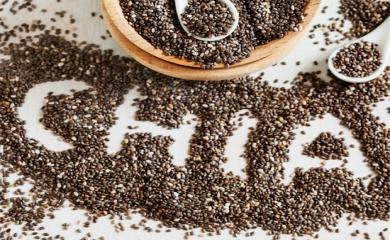 5 Reasons Why You Should Start Eating Chia Seeds