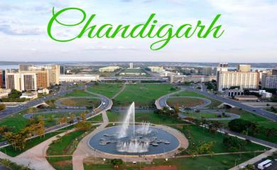 5 Weekend Getaways From Chandigarh