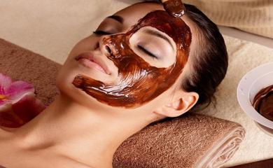 Try Chocolate Face Mask For Allergy Free Skin