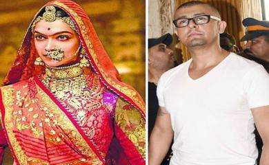 Flashback- 5 Bollywood Controversies That Ruled 2017