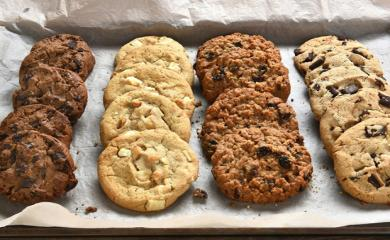 Best Cookies From Around The World Specially To Treat Your