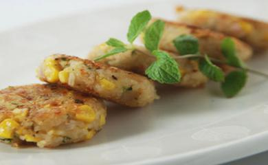 Corn Cutlets Will Be Best For Children's Day Party