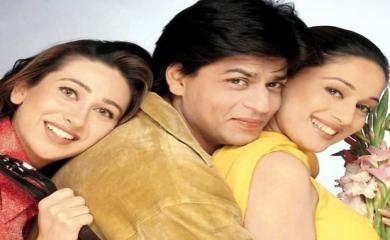 20 Years of Dil To Pagal Hai, And Still Winning