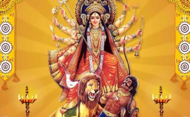 Chaitra Navratri Festival 2018 - दुर्गाष्टमी के दिन करें ये उपाय, मातारानी करेंगी आपकी सभी मनोकामना पूरी