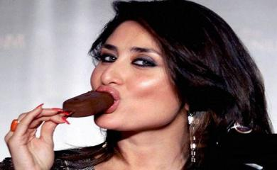 Eating Ice-cream Can Increase Blood Pressue