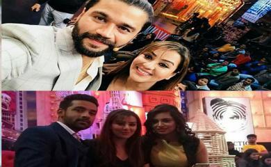 बिग बॉस 11 के बाद इस शो में साथ नज़र आएँगे शिल्पा, विकास, पुनीश और अर्शी खान लेकिन हिना...
