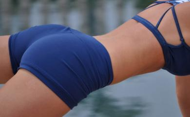 5 Exercises to Get Perfect Shaped Butt