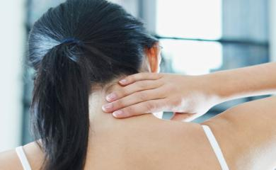 Get Relief From Neck Pain With These Yoga Poses