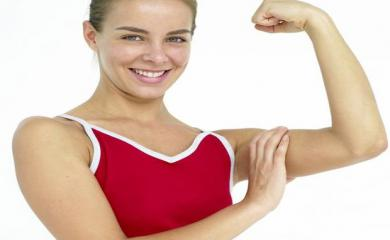 5 Exercises To Help you Loose Arm Fat Quickly