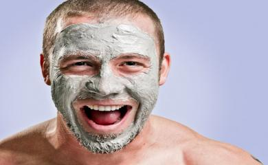 5 Home Made Face Packs For Mens To Get Glowing Skin in Winters