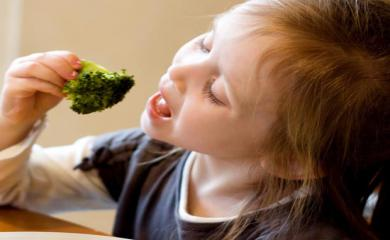 Reasons Why Kids Are Prone To Food Allergies