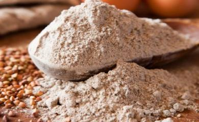 Navratri Special 6 Flours and Grains Used During Navratri Fast