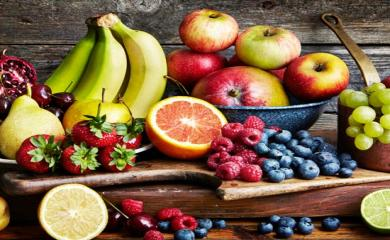 10 Facts About Fruits You Were Un-Aware Of